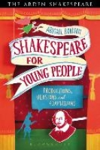 Rokison, Abigail Shakespeare for Young People