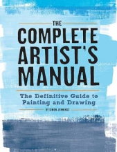 Jennings, Simon The Complete Artist`s Manual