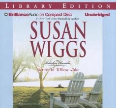 Wiggs, Susan Return to Willow Lake