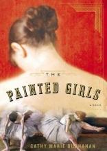 Buchanan, Cathy Marie The Painted Girls