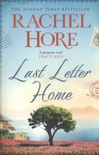 Hore, Rachel Last Letter Home