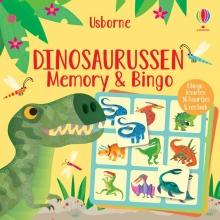 , Dinosaurussen Memory & Bingo