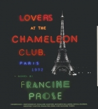 Prose, Francine Lovers at the Chameleon Club, Paris 1932