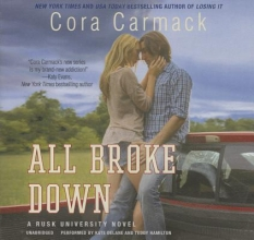 Carmack, Cora All Broke Down