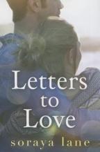 Lane, Soraya Letters to Love