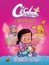 Doerrfeld, Cori Cici A Fairy`s Tale 2