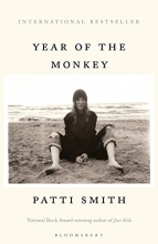 Patti Smith , Year of the Monkey