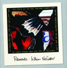 Necakov, Lillian Polaroids