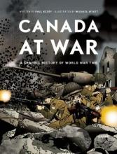 Keery, Paul Canada at War