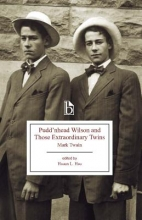 Twain, Mark Pudd`nhead Wilson and Those Extraordinary Twins