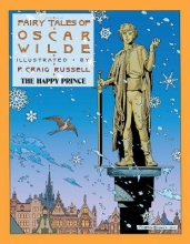 Wilde, Oscar Fairy Tales of Oscar Wilde