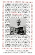 Stein, Gertrude Useful Knowledge