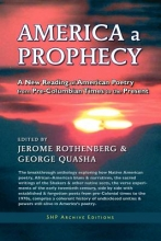 Quasha, George America a Prophecy