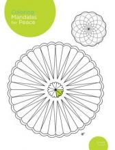 Troyon, Armelle Coloring Mandalas for Peace