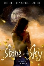 Castellucci, Cecil Stone in the Sky