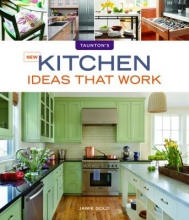 Gold, Jamie New Kitchen Ideas That Work