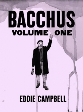 Campbell, Eddie Bacchus 1