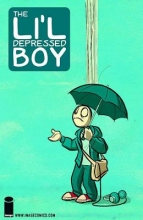 Struble, S. Steven Li`l Depressed Boy Volume 00 Tp