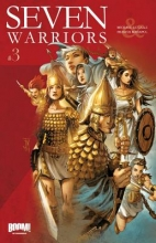 Le Galli, Michael 7 Warriors
