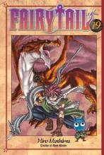 Mashima, Hiro Fairy Tail V19