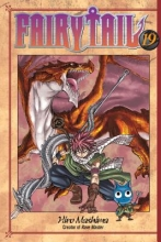 Mashima, Hiro Fairy Tail 19
