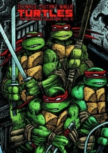 Teenage Mutant Ninja Turtles: the Ultimate Collection 4