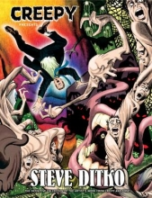 Ditko, Steve,   Simon, Philip Creepy Presents