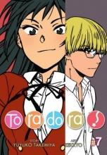 Takemiya, Yuyuko Toradora! 7