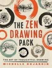 Dujardin, Michelle The Zen Drawing Pack
