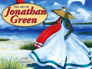 The Art of Jonathan Green 2017 Calendar