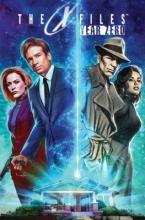 Scott, Greg X-Files Year Zero