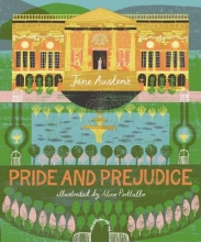 Austen, Jane Pride and Prejudice - Classics Reimagined