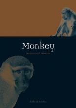 Desmond Morris Monkey