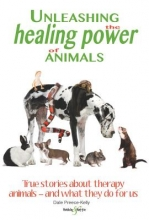 Dale Preece-Kelly Unleashing the Healing Power of Animals
