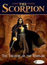 Desberg, Stephen The Scorpion 4