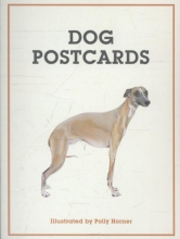 Horner, Polly Dog Postcards