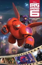 Disney Disney Big Hero 6 Cinestory Comic