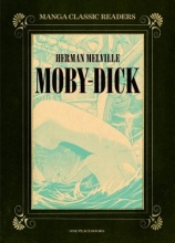 Melville, Herman Moby Dick