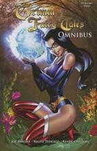 Grimm Fairy Tales Omnibus 2