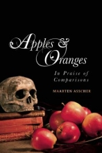 Asscher, Maarten Apples and Oranges