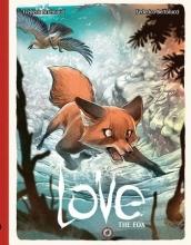 Brremaud, Frederic Love THE FOX