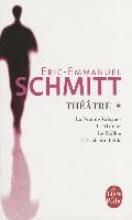 Schmitt, Eric-Emmanuel Théâtre 01