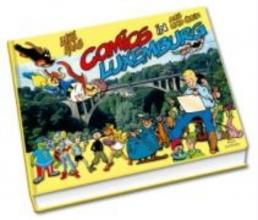 Haas, Luke Comics in, aus und über Luxemburg