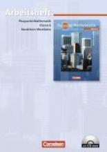 Pluspunkt Mathematik 6. Sj./Arbeitsheft/HS NRW