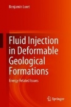 Loret, Benjamin Fluid Injection in Deformable Geological Formations