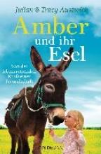 Austwick, Julian Amber und ihr Esel