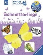 Lenz, Angelika Schmetterlinge