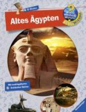 Gernhäuser, Susanne,   Knappe, Joachim,   Spiegelhauer, Billa Altes Ägypten