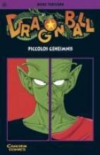 Toriyama, Akira Dragon Ball 14. Piccolos Geheimnis