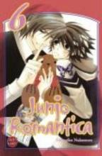 Nakamura, Shungiku Junjo Romantica 06